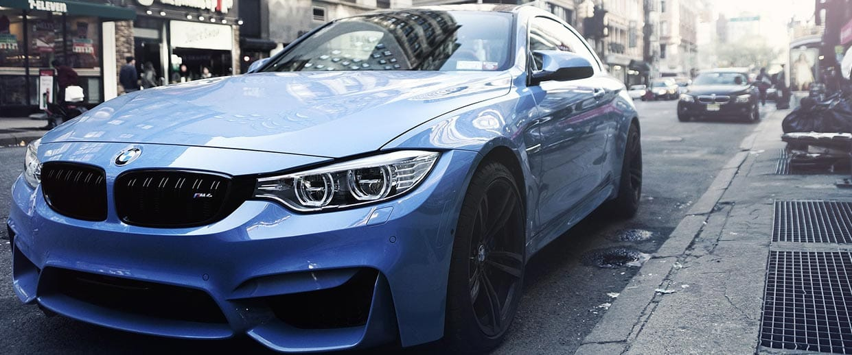 Insurance Auto Appraisals