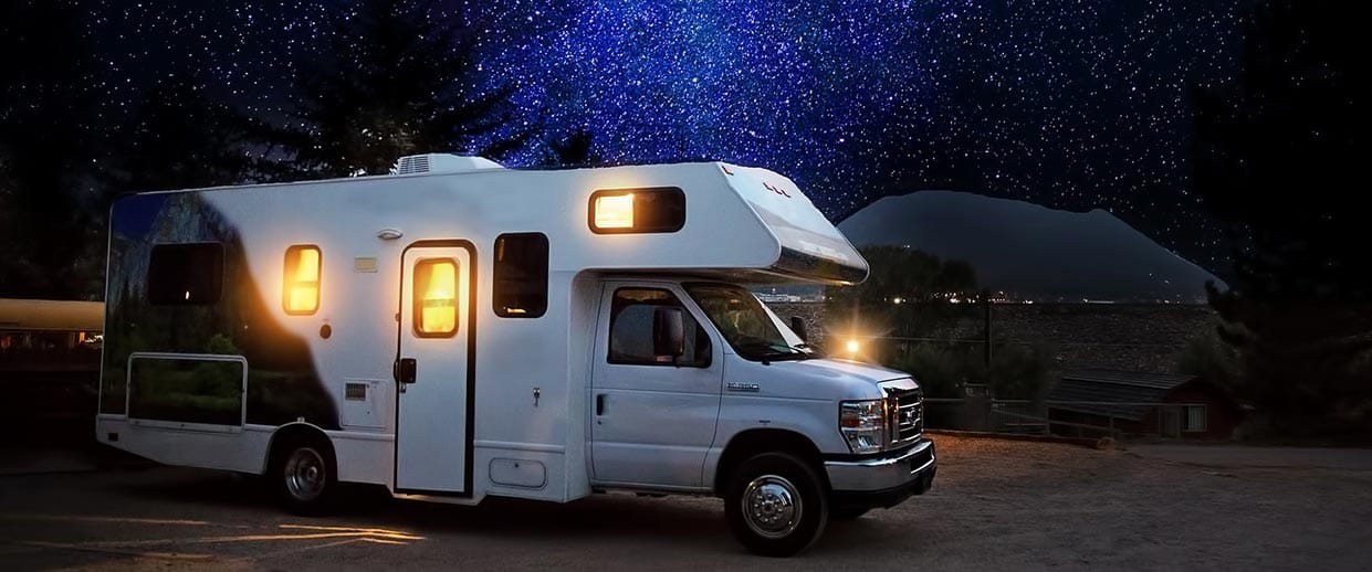 Motor homes and RV's Appraisals
