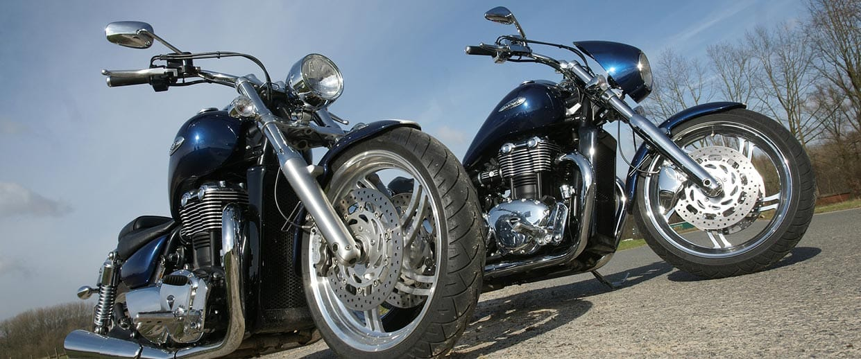 Motorcycle and Power Sports Appraisals