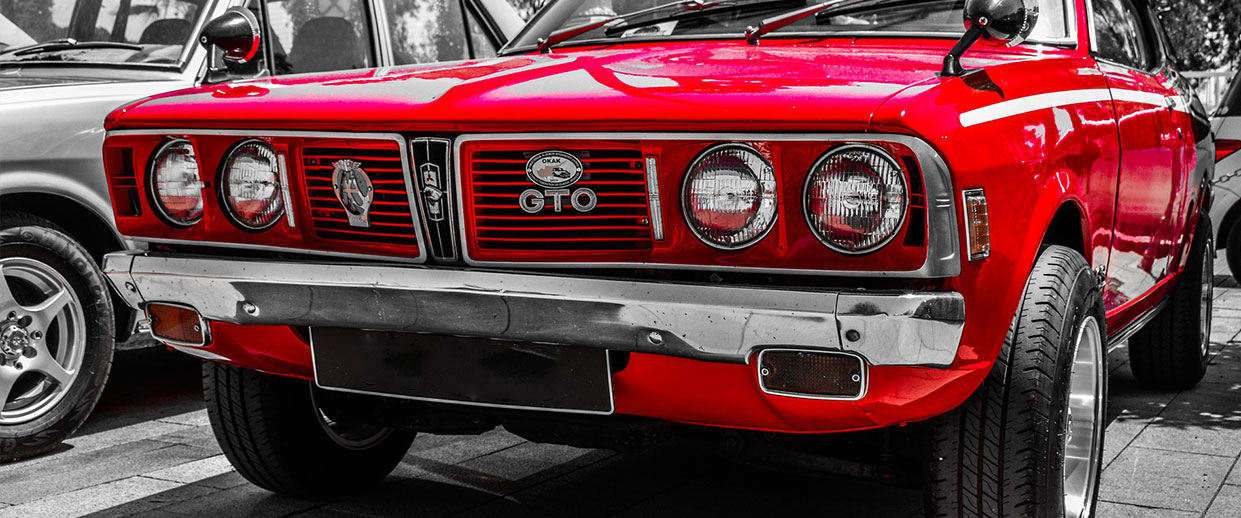 Donating a classic car: scams, taxes, and pitfalls