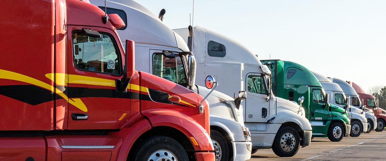 Semi-Truck Appraisals and Heavy Equipment Appraisals in Buffalo