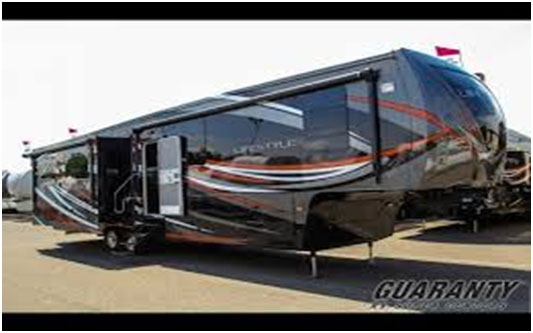 Recreational Vehicle Dealer