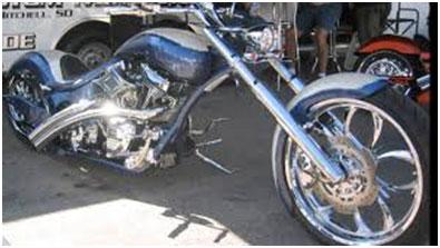 Motorcycle Appraisal Buffalo New York