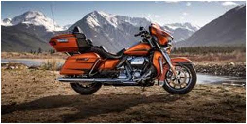 Motorcycle Appraisal Buffalo