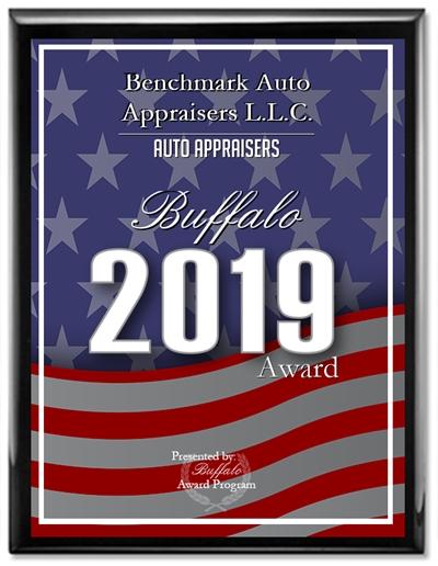 Auto Appraisers Buffalo 2019