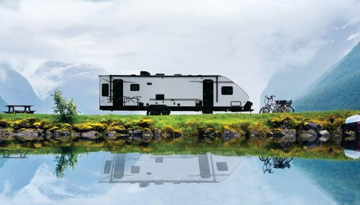 Motor Homes and RV