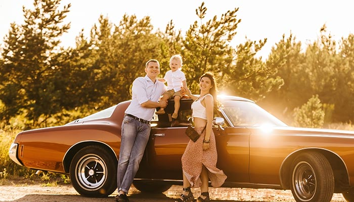 Advantages of getting your classic car appraised