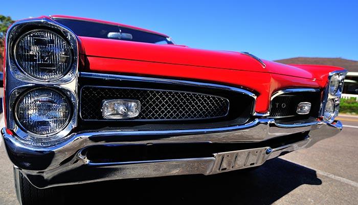 Factors affecting the classic car appraisal