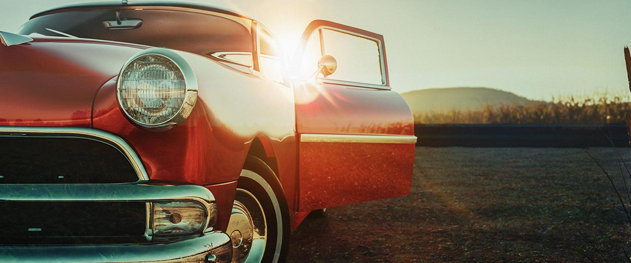 The complete overview about a classic car appraisal