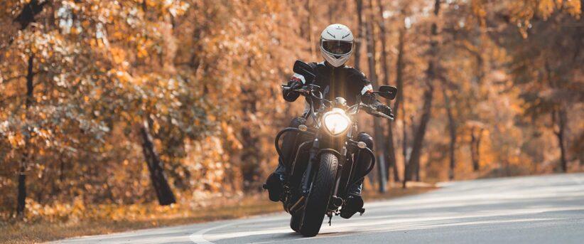 Certified Motorcycle Appraiser