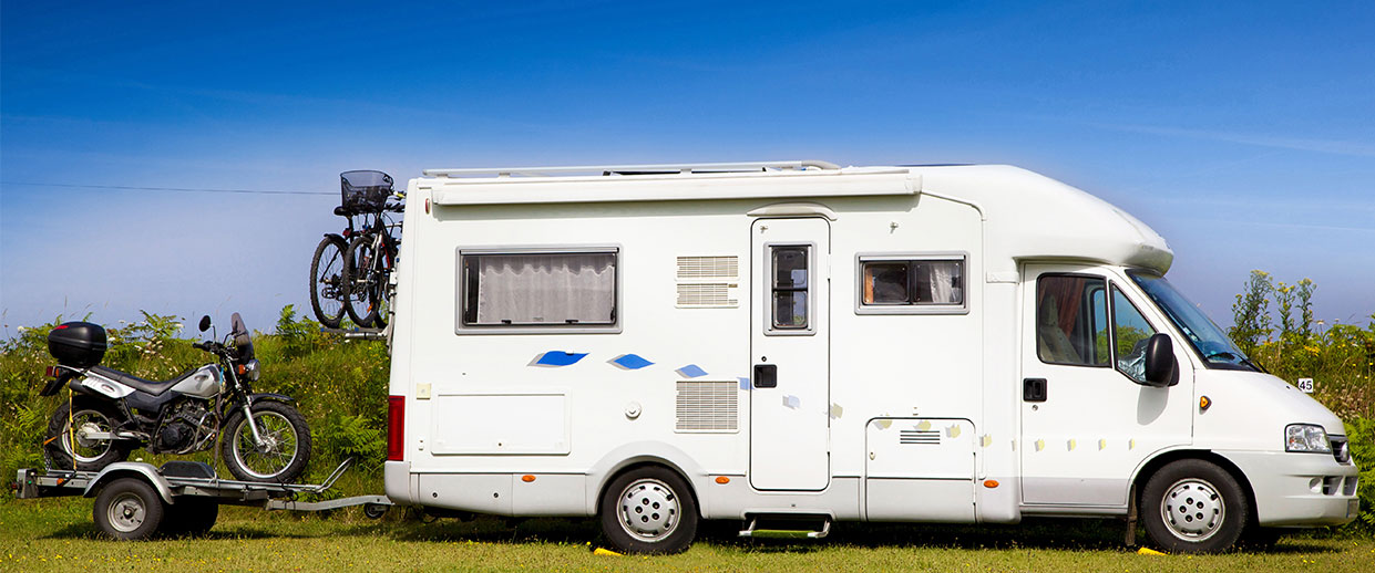 How does motorhome appraisal determine the worth of your RV?