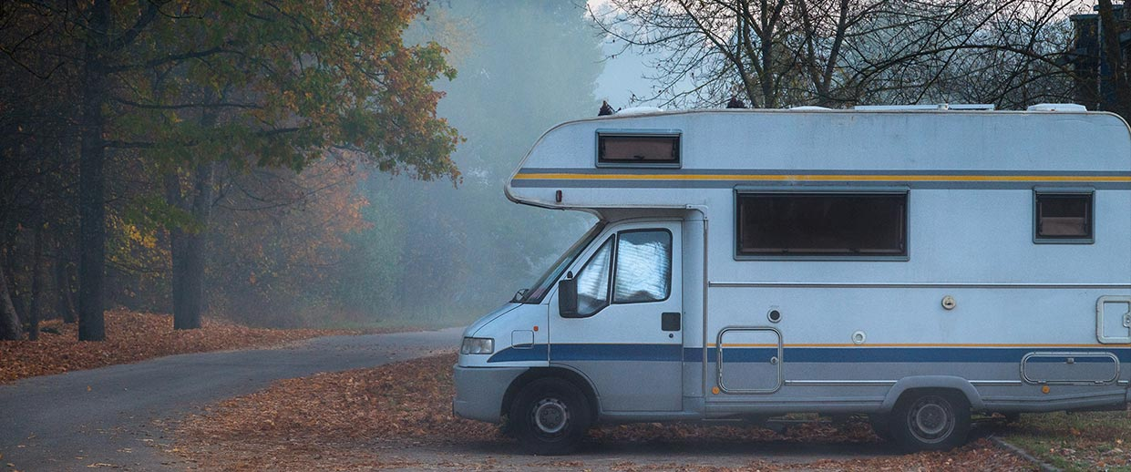 The Best Motorhome Appraisal Guide for RV Enthusiasts In 2021