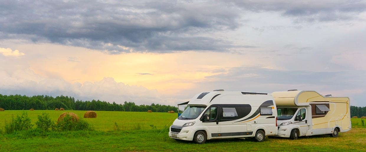 Things to look out for while shop for a RV appraisal in 2021