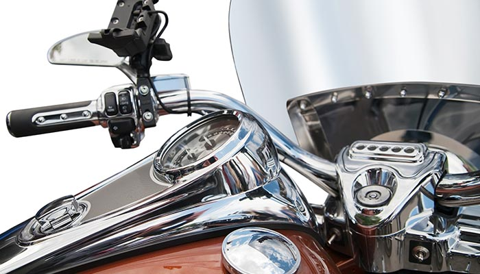 classic motorcycle appraisal