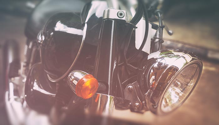 select the right classic motorcycle