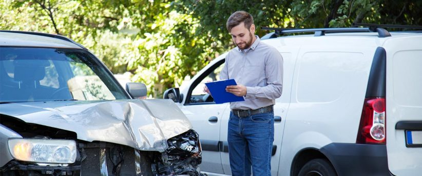 Car Appraisers Work