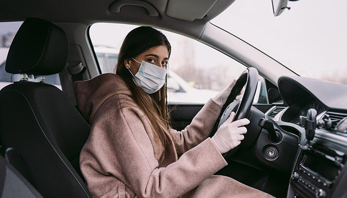 The impact of pandemic on car industry