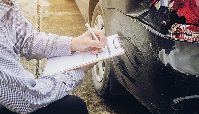 What is a car appraisal
