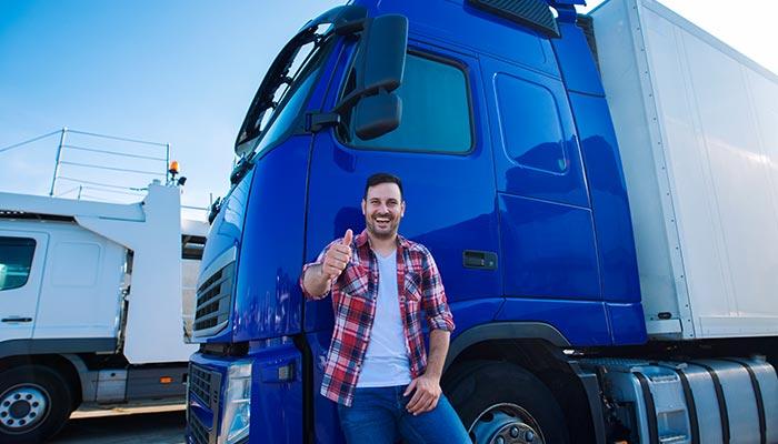 semi trucks appraisal