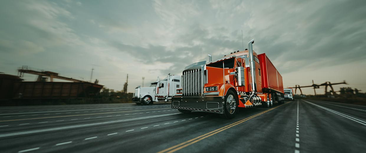 How to purchase a used semi trucks through semi trucks appraisal service?