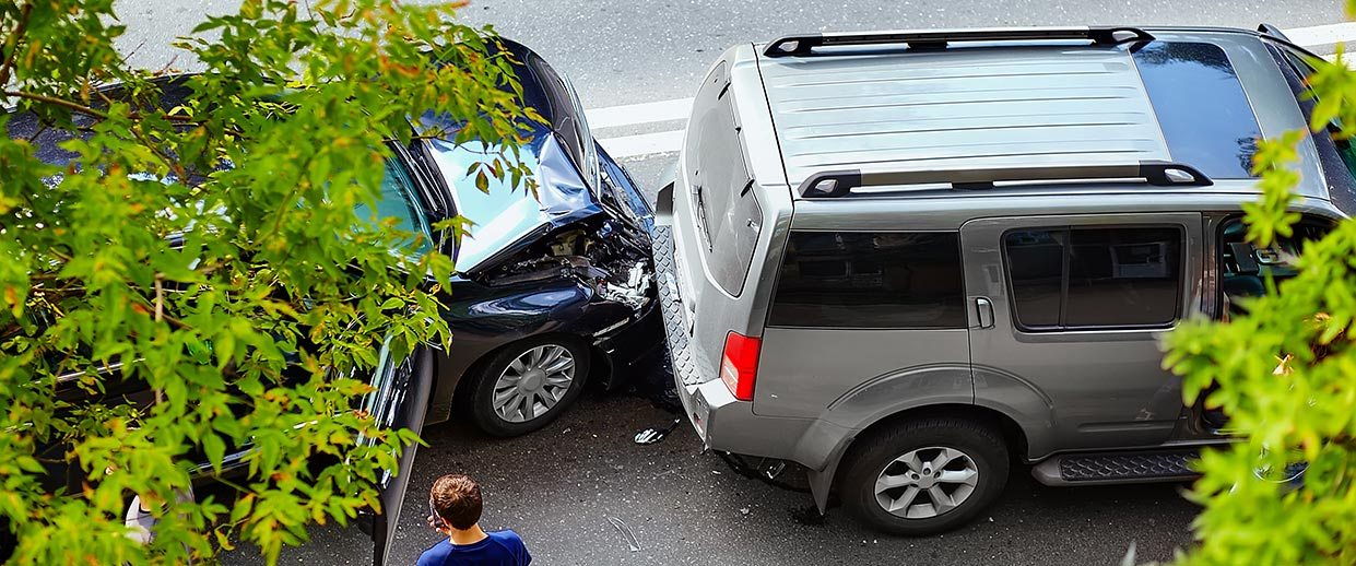 Total Loss Appraisals – Your Totaled Car can still be Useful