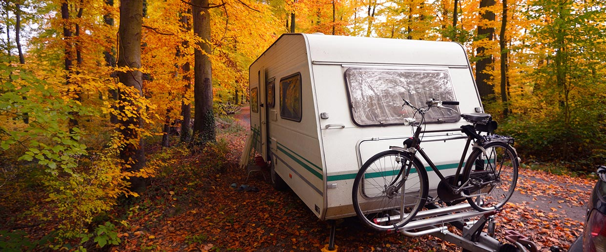 The complete guide to build tiny homes on wheels