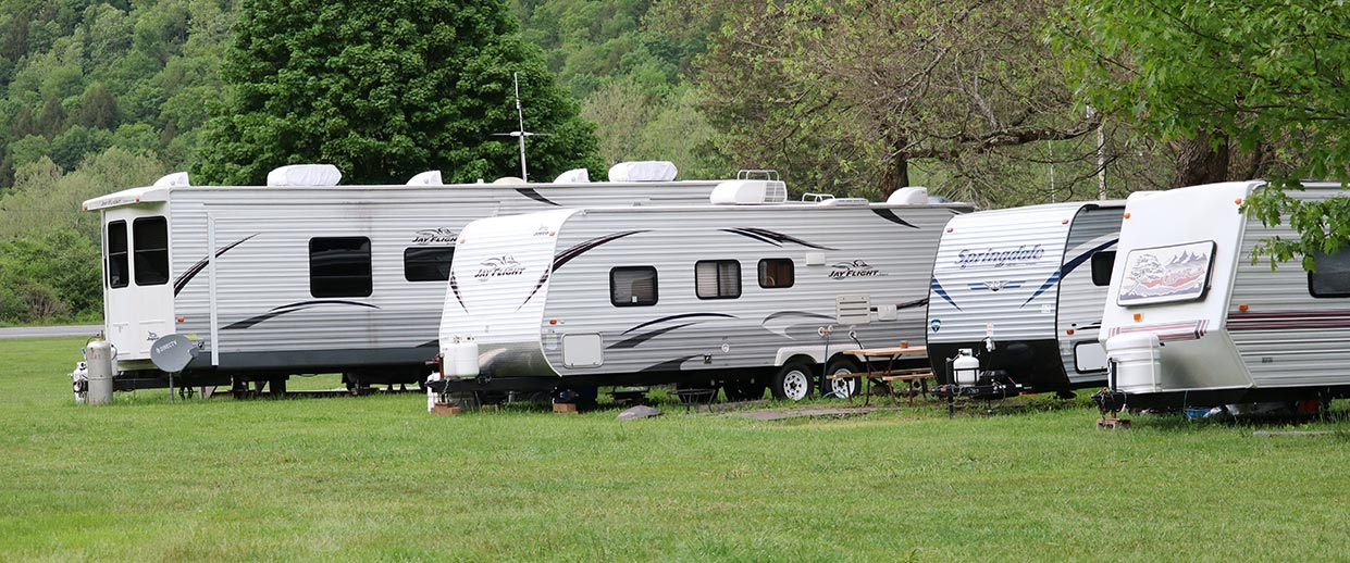 Motorhome Inspection: Why Should You Hire a Motorhome Appraiser?