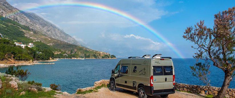 Caravan Appraisal