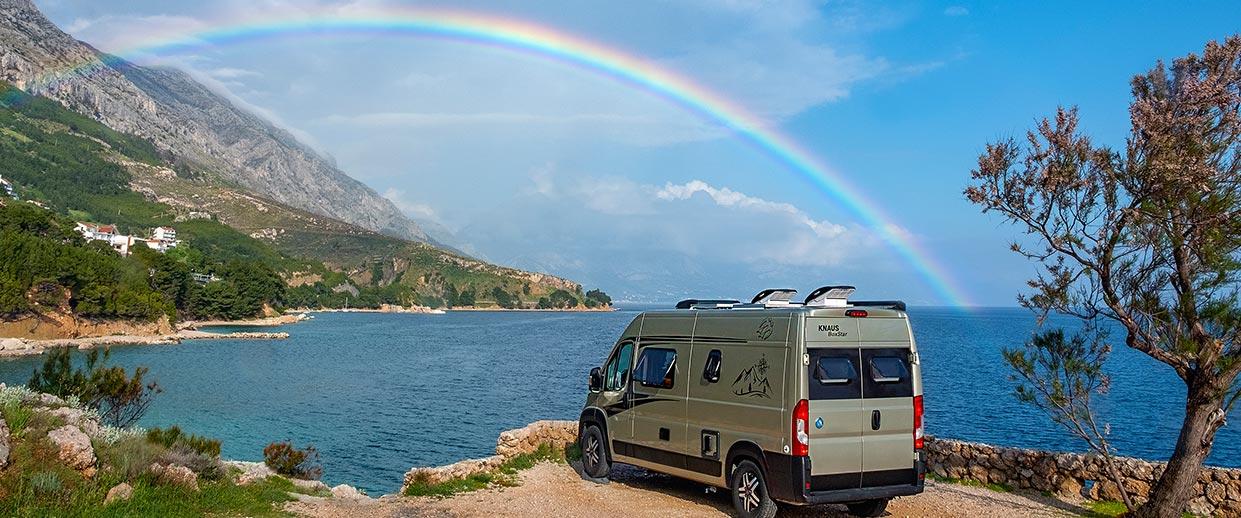 Caravan Appraisal: things you need to know before living in a caravan