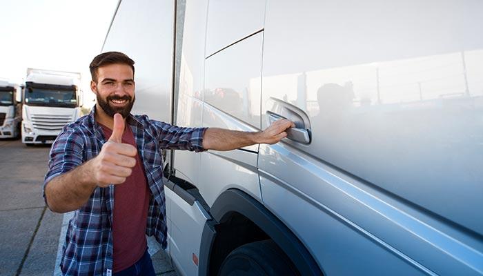 Commercial Truck Appraiser