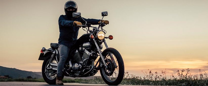 Motorcycle Appraisal Services